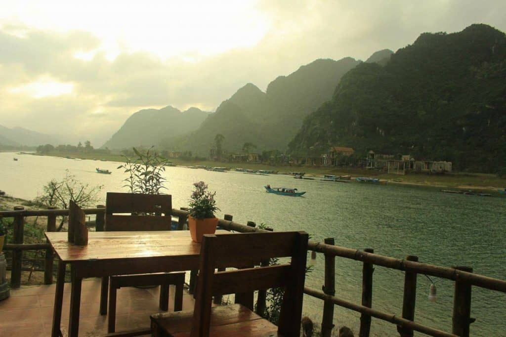 PHONG NHA HOMESTAY (2-DAY/1-NIGHT) TRIP