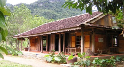 CHAY LAP HOMESTAY (2-DAY/1-NIGHT) TRIP