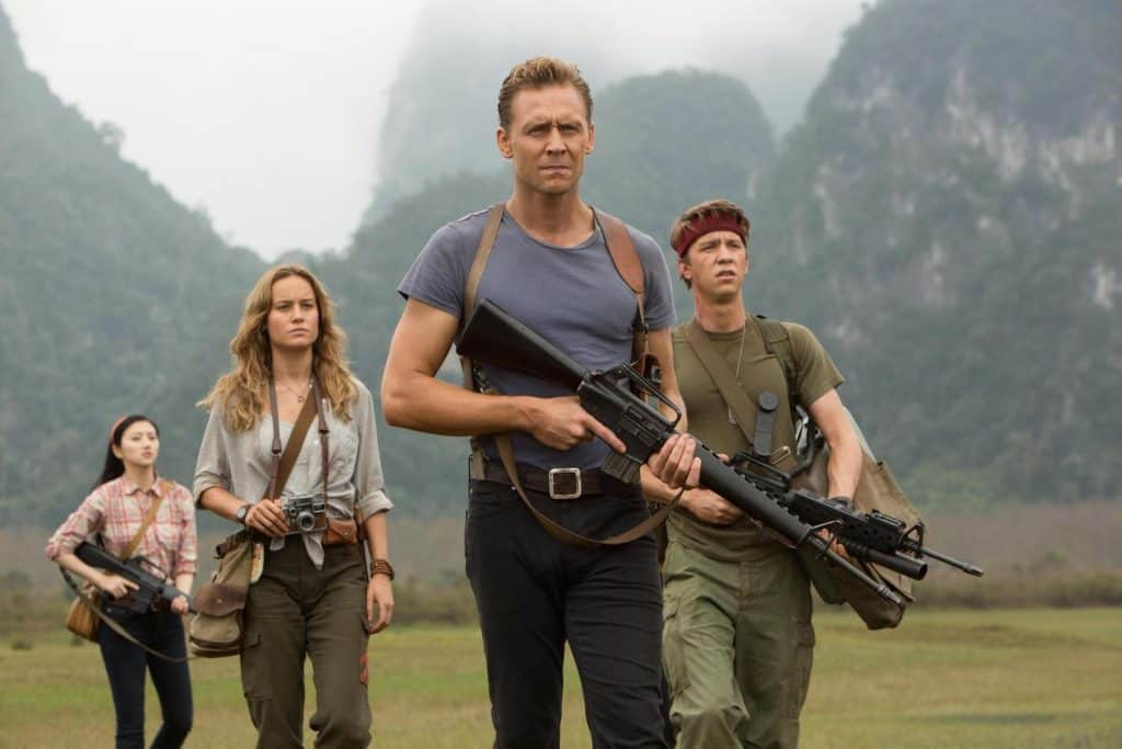 'Kong: Skull Island' gives Vietnam a global stage