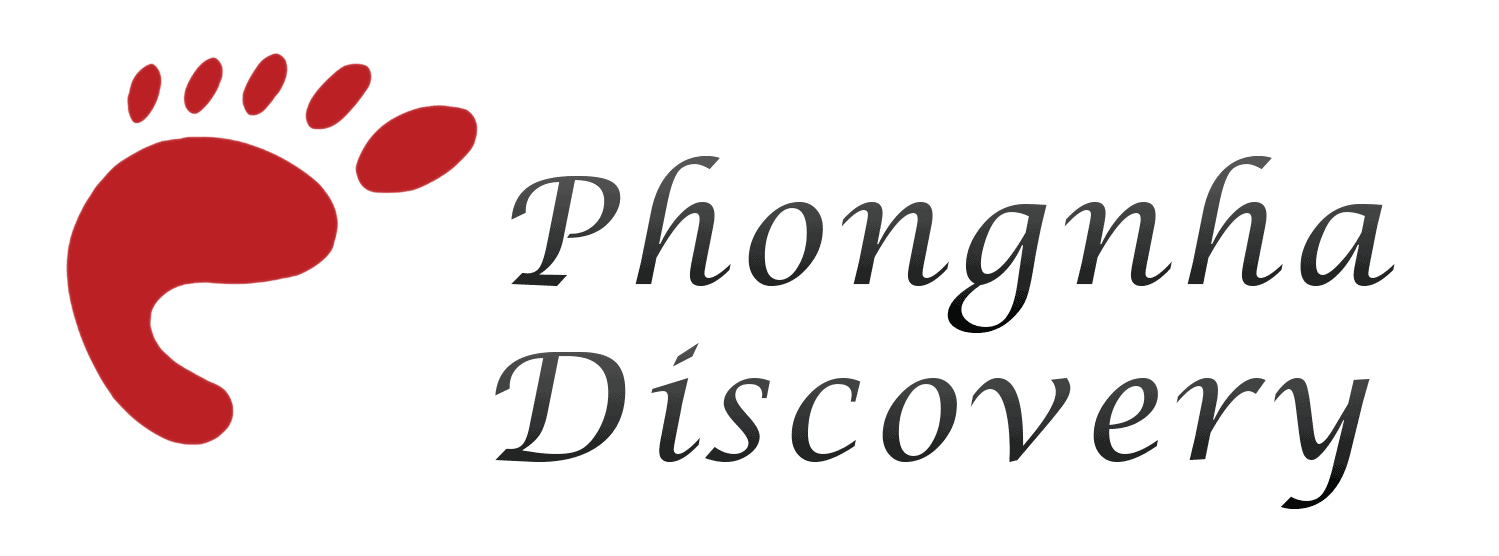 Phongnha Discovery | Are you READY TO ROCK with our tour?