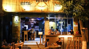 Buffalo Pub and Hostel- Dong Hoi