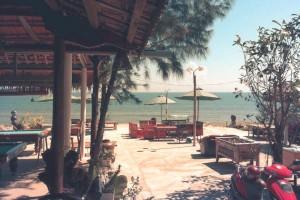 Beachside Backpackers Hostel- Dong Hoi