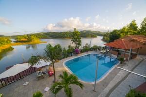 Lakehouse-Phong Nha