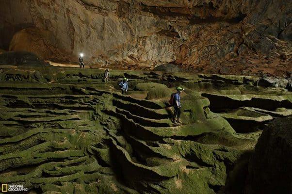 Son Doong Cave – The Wonder Of Wonder