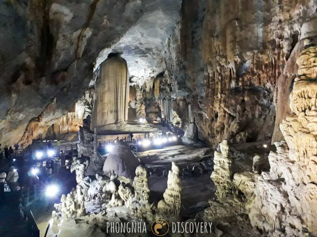 Paradise Cave – Quang Binh