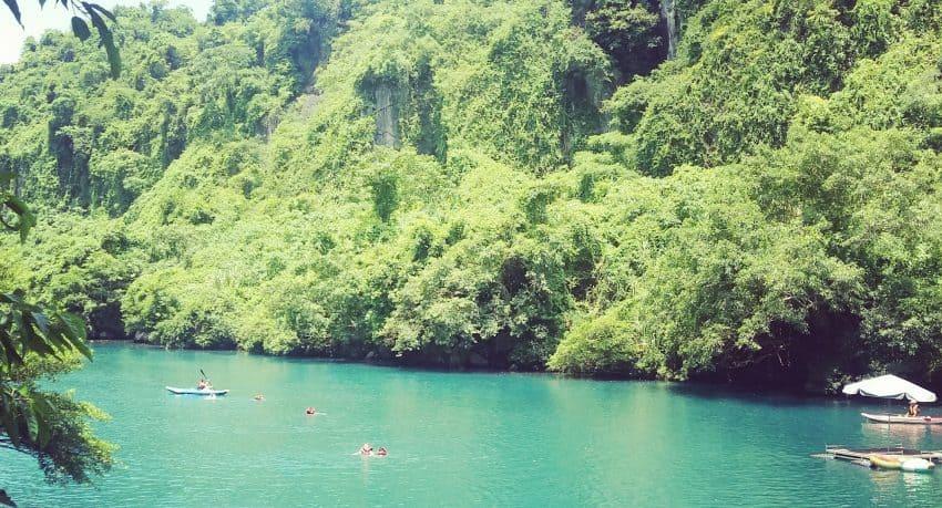 Chay River - Dark Cave - phongnhadiscovery.com
