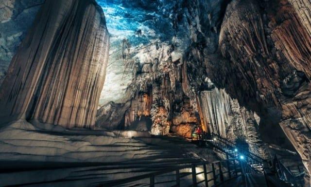 Paradise Cave & Phong Nha Cave