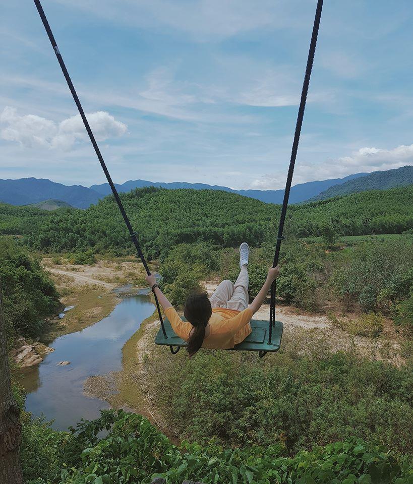 Bong Lai Swing Nature Farm