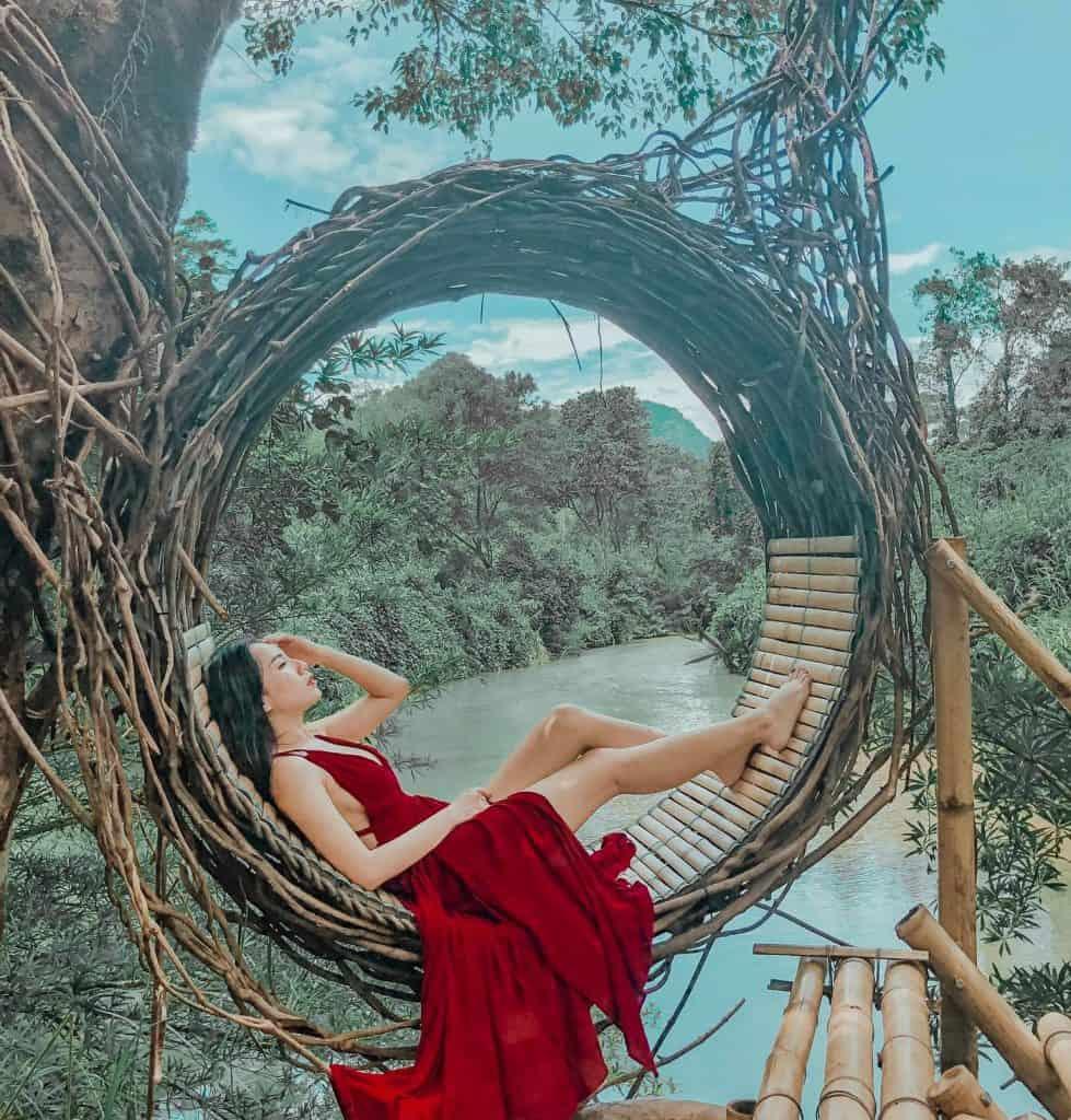 ozo treetop park quang binh vietnam