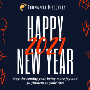 happy new year 2021 phongnha discovery
