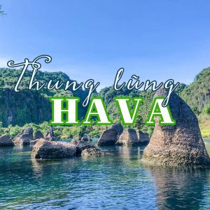 thung lung hava